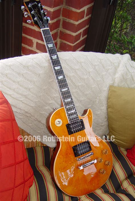 rothstein guitars serious tone for 28 images rothstein