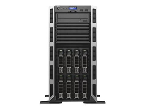 Server Dell T430 Intel Xeon E5 2620 V4 2 1ghz 20m Cache 8 0gt S 2 dell poweredge t430 xeon e5 2620v4 2 1 ghz 8gb ram 300gb hdd 5u tower server ebuyer