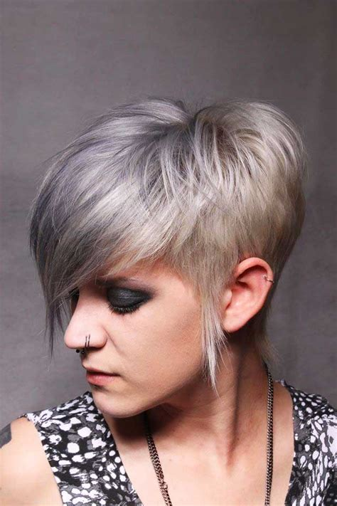 coloring hair gray trend name bluesteel gray hair color my kind of trend for 2013 of