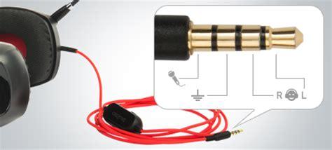 Promo Spliter Audio Hp Mic Splitter Mikrofon 4 Pole 3 5mm In sound blaster audio mic splitter adapter creative labs