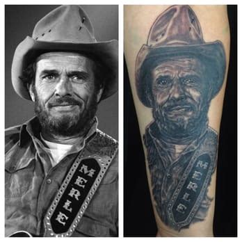merle haggard tattoo matchless 13 reviews piercing 7207 bodega ave