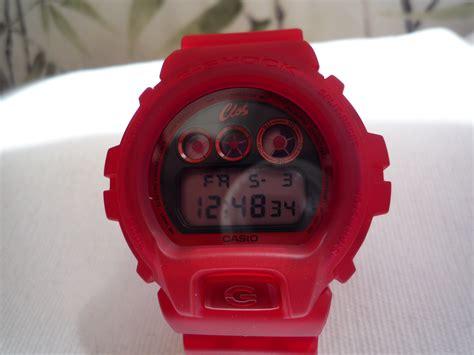 Bnb Dw 6900 Clear Jelly casio g shock dw 6900cl 4jr jelly clot 30th anniversary model