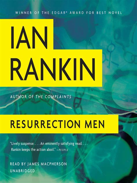 resurrection men a rebus 0752883658 resurrection men new york public library overdrive