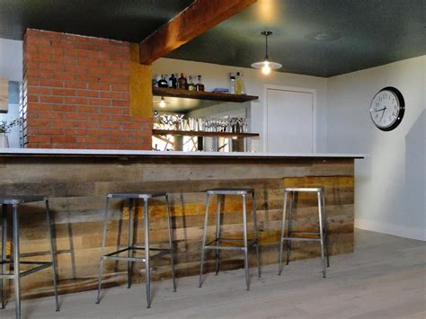 Idea Design Bar | clever basement bar ideas making your basement bar shine