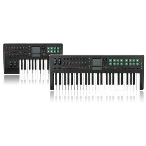 Keyboard Korg 7 Jutaan korg taktile 25 key usb midi controller keyboard at gear4music