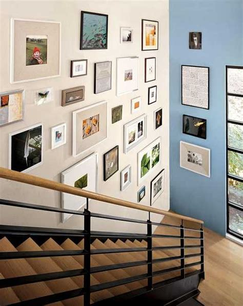 interior design blogs wall art prints 22 beautiful gallery walls adding personality to modern