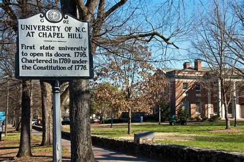 Chapel Hill On Line Mba by 50 Most Affordable Colleges With High Graduation