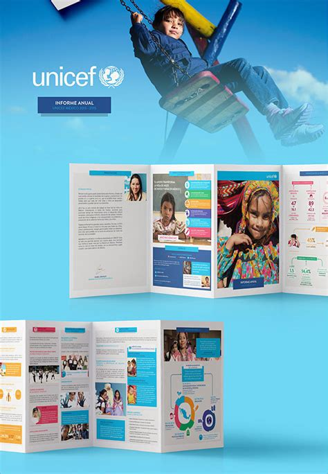 20 Fresh Beautiful Brochure Design Layout Ideas For Graphic Designers Mexico Brochure Template