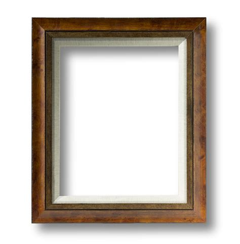 photo frame frame 4 kohn with linen