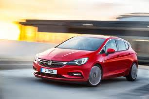 2015 Opel Astra 2015 Opel Astra K Is Here To Stay Autoevolution