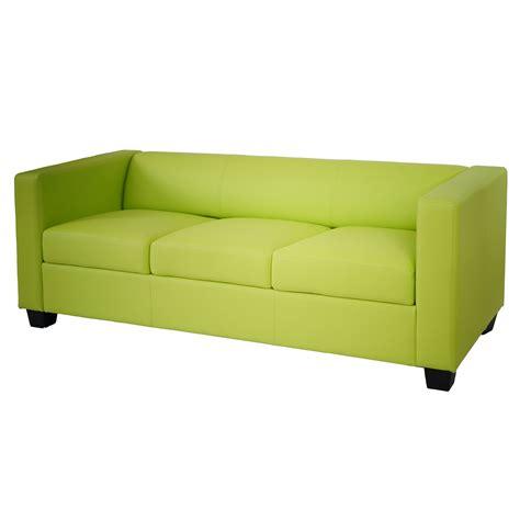 poltrone e sofa reclami serie lille m65 divano sofa 3 posti 70x75x191cm verde