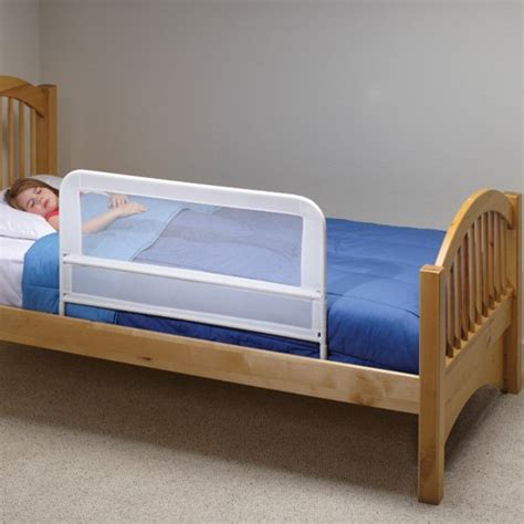 mesh bed rail kidco children s bed rail white mesh b007d1nkk6