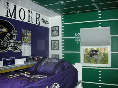 football bedroom ideas football room ideas jory pinterest