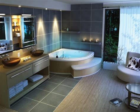 Pictures Of Fancy Bathrooms by Fancy Bathroom Decobizz