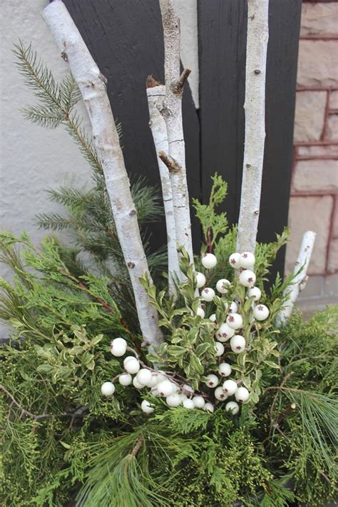 using a birch branch tree for a christmas tree best 25 birch branches ideas on birch tree outdoor planters