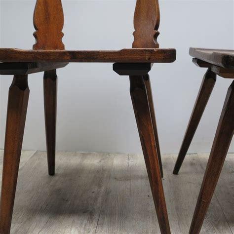sedie antiche in legno sedie antiche in legno set di 2 in vendita su pamono