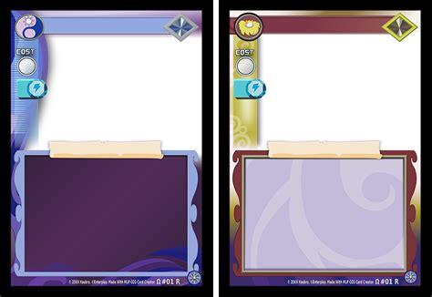 dominion card template choice image templates design ideas