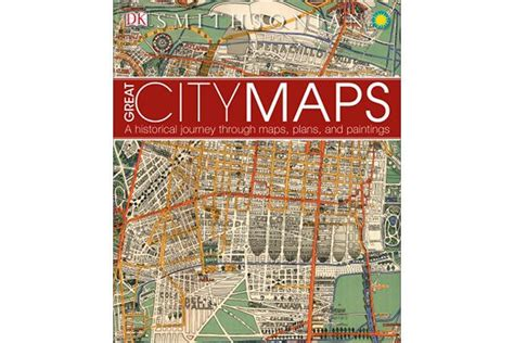 book review great city maps spacing vancouver