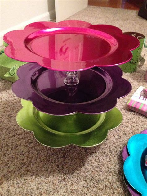 Diy Cupcake Stand Ideas Pin By Stacie Winslow On Baby Shower