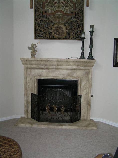 faux marble fireplace faux marble fireplace savard creative design