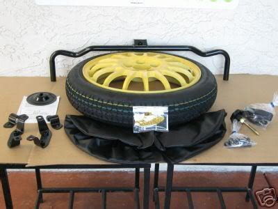 Lexus Sc430 Spare Tire by Sc430 Spare Tire Kit Substitute Clublexus Lexus