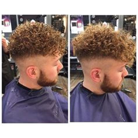 hair salons that perm men s hair mens perms 70 s revisited pinterest afro blondes