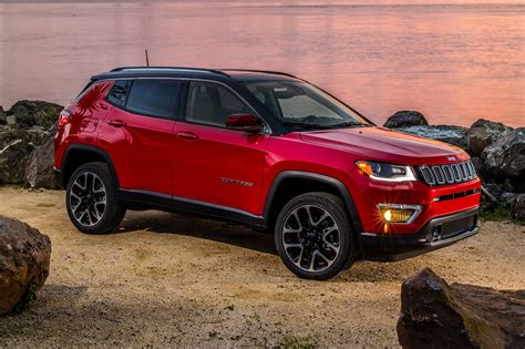 100 2018 Jeep Compass Trailhawk Price 2018 Jeep