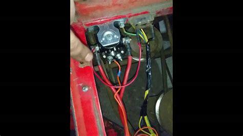 mtd solenoid wiring wiring diagrams wiring diagrams