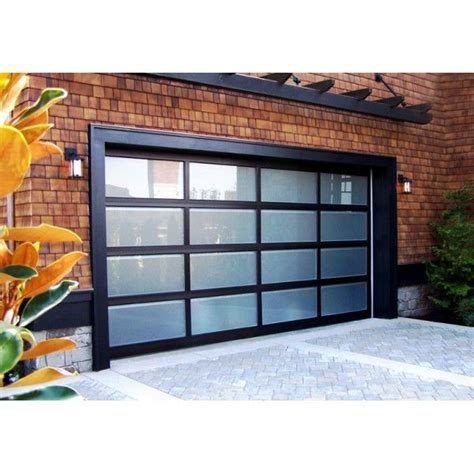 Modern Garage Doors Prices 25 Best Ideas About 9x7 Garage Door On Wood Baseboard Rustic Doors And House Door