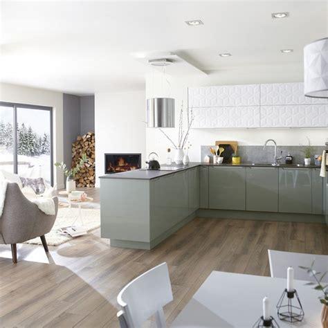 leroy merlin cuisines 駲uip馥s les nouvelles cuisines leroy merlin maison