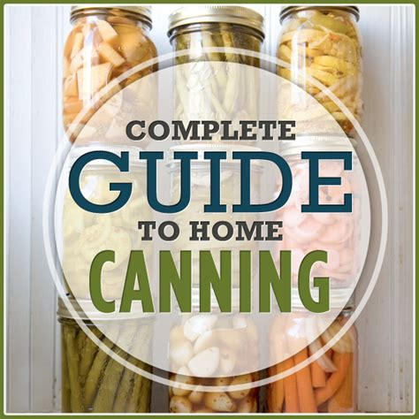 the curmudgeon s guide to home cooking and other feats books complete guide to home canning grow real food organic