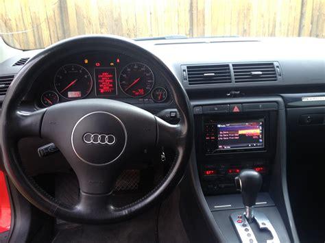 Audi A4 Interior by 2005 Audi A4 Interior Www Pixshark Images