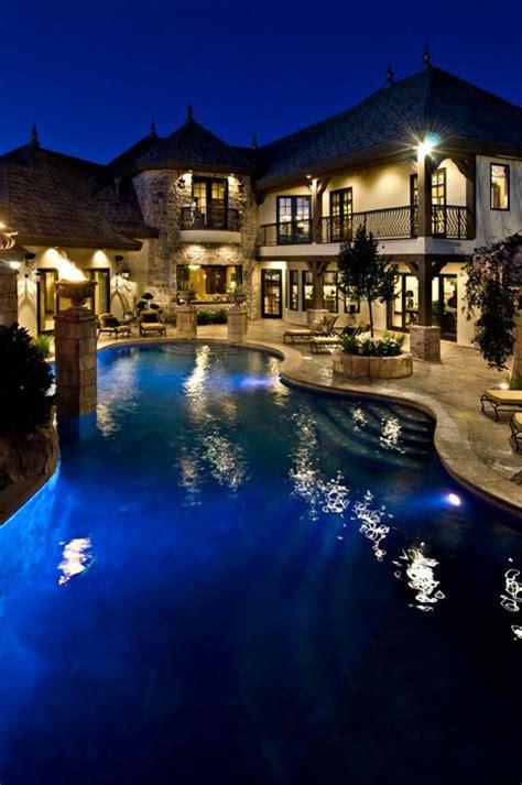 93 awesome big rich houses dream house ii pinterest custom homes k welch homes a d pools pinterest