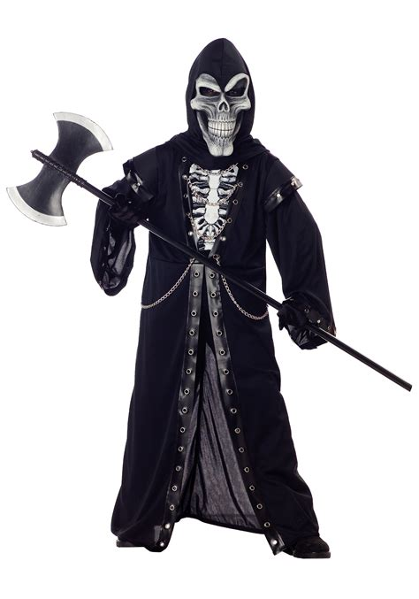 skeleton costume crypt master skeleton costume