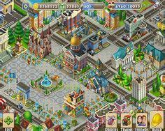 township game layout plans screenshots for township on behance game pinterest