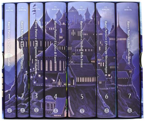 Set Blue Beatrice 28 harry potter e la scienza prima parte zanichelli aula