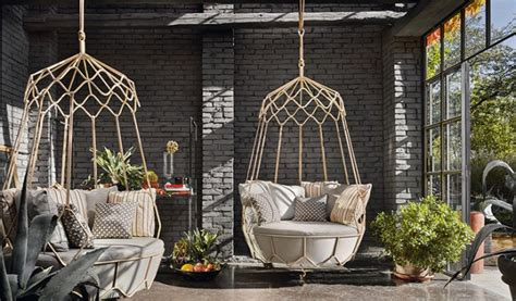 Hanging Patio Chair Patio Hanging Chairs 25 Most Comfortable Designs