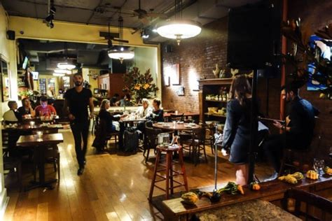 cupping room cafe cupping room caf 233 a charming restaurant in soho new york city travel tips