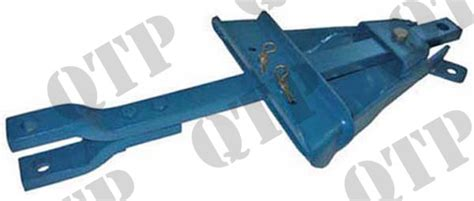 swinging drawbar assembly ford   quality tractor parts