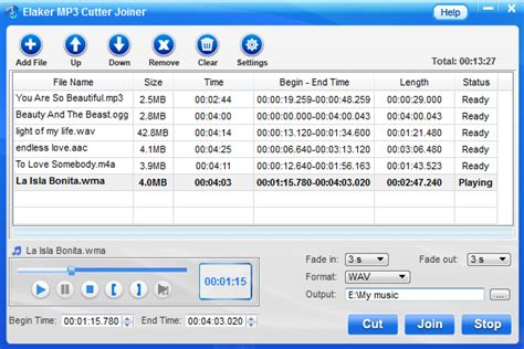 download mp3 cutter and joiner latest version mp3 cutter joiner full version free download crack