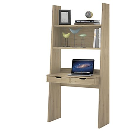 bureau etagere 201 tag 232 re et biblioth 232 que meuble rangement 233 tag 232 re murale