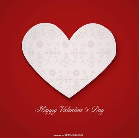 decorative card design decorative heart valentine s card design with ornamental