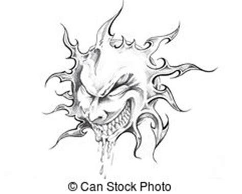 Figure Joker Motif 1 images photographiques de tatouage 183 163 photographies