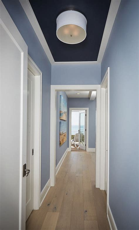 ceiling inset paint color  benjamin moore  bachelor