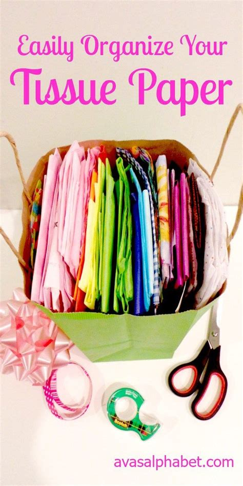 Save Tissue top 25 best tissue paper storage ideas on