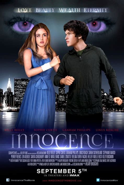 film film innocence dvd release date march 3 2015