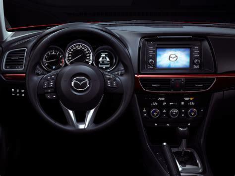 Mazda 6 2015 Interior by Mazda 6 2015 Interior Pantalla Touch Autos Actual M 233 Xico