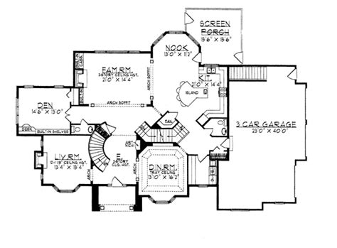 luxury bungalow floor plans luxury bungalow house plans images