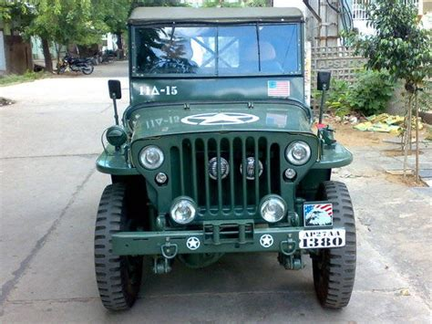 willys jeep for sale india willys jeep for sale from hyderabad andhra pradesh