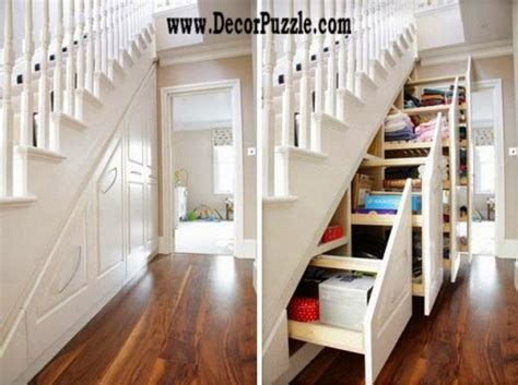 under the stairs storage innovative under stairs ideas and storage solutions
